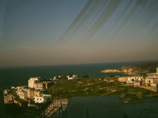 Peschici webcam - Peschici webcam, Apulia, Foggia